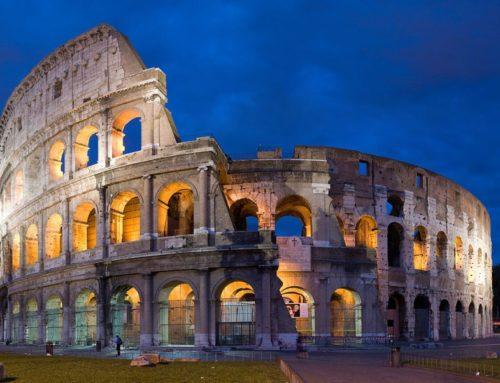 ¿VIAJAS A ROMA? VISITAS IMPRESCINDIBLES