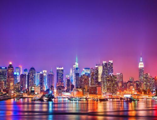 POR QUÉ LA NAVIDAD EN NUEVA YORK ES UNA EXPERIENCIA ÚNICA